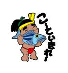 沖縄オールスターズ(個別スタンプ:30)