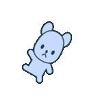 nervous bear ~no.1~(個別スタンプ:05)