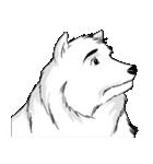 Pocket K-9: 雪の犬(個別スタンプ:15)