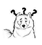 Pocket K-9: 雪の犬(個別スタンプ:16)