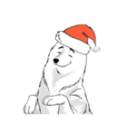 Pocket K-9: 雪の犬(個別スタンプ:20)
