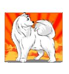 Pocket K-9: 雪の犬(個別スタンプ:22)