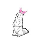 Pocket K-9: 雪の犬(個別スタンプ:29)