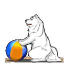 Pocket K-9: 雪の犬(個別スタンプ:30)