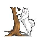 Pocket K-9: 雪の犬(個別スタンプ:33)