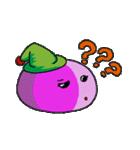 ぷにゅぴん(個別スタンプ:02)