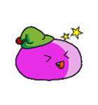 ぷにゅぴん(個別スタンプ:03)