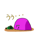 ぷにゅぴん(個別スタンプ:38)