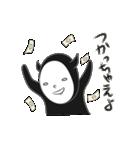 あくまくん(個別スタンプ:02)