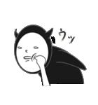 あくまくん(個別スタンプ:03)
