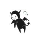 あくまくん(個別スタンプ:12)