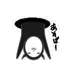 あくまくん(個別スタンプ:21)