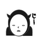 あくまくん(個別スタンプ:25)