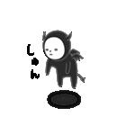 あくまくん(個別スタンプ:30)