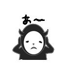 あくまくん(個別スタンプ:35)
