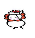 アラフォーおばちゃん3(個別スタンプ:08)