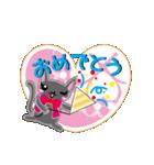 ちびちびネコ(個別スタンプ:07)