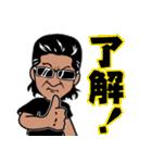 小沢仁志(個別スタンプ:01)