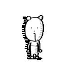 シュールなパンダ(個別スタンプ:18)