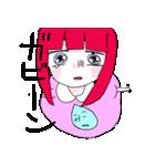 感動の涙がとまらない泪ちゃん(個別スタンプ:05)