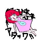 感動の涙がとまらない泪ちゃん(個別スタンプ:09)