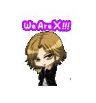YOSHIKI(個別スタンプ:03)