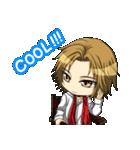 YOSHIKI(個別スタンプ:05)