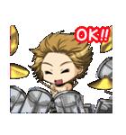YOSHIKI(個別スタンプ:07)