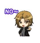 YOSHIKI(個別スタンプ:22)