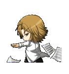 YOSHIKI(個別スタンプ:32)