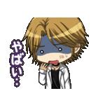 YOSHIKI(個別スタンプ:39)
