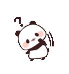 質問ぱんだ(個別スタンプ:34)