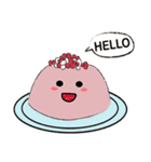 Yummy Dessert(個別スタンプ:02)