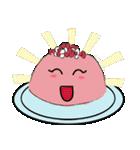 Yummy Dessert(個別スタンプ:04)