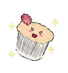 Yummy Dessert(個別スタンプ:06)