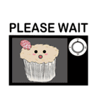 Yummy Dessert(個別スタンプ:07)