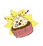 Yummy Dessert(個別スタンプ:17)