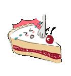 Yummy Dessert(個別スタンプ:21)