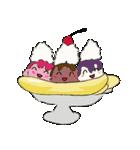 Yummy Dessert(個別スタンプ:25)