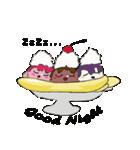 Yummy Dessert(個別スタンプ:31)