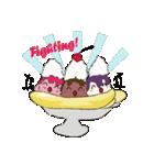 Yummy Dessert(個別スタンプ:33)