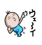 チューチュー妖精のチュ太郎とその家族(個別スタンプ:06)