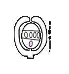 Mr. 四桁(個別スタンプ:32)