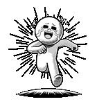 ドラマチック★LINEキャラクターズ(個別スタンプ:20)