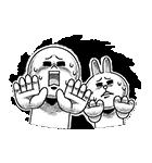 ドラマチック★LINEキャラクターズ(個別スタンプ:21)