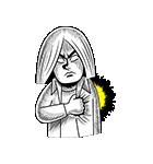 ドラマチック★LINEキャラクターズ(個別スタンプ:32)