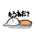 疑問形のうさぎさん(個別スタンプ:10)