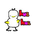 ピピピ ペニー NO.4(個別スタンプ:01)