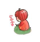 りんご姫の日常 第2弾 【ポジティブ編】(個別スタンプ:28)