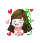 好き好きアイドル!2(個別スタンプ:40)